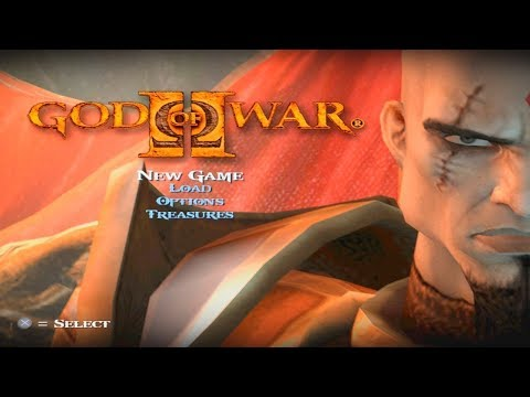 PS2 Longplay [022] God of War II