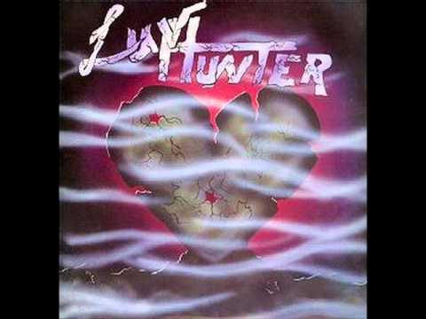 Luv Hunter - Luv Hunter 1990 (FULL ALBUM) [Heavy/Power Metal]