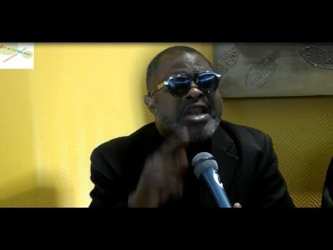 Exclusif : Bishop TSHATUMBA Affrontement Na Public... M. Tshoura MBOMA Contre-Attaque Le Public...