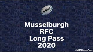 Musselburgh Long Pass 2020