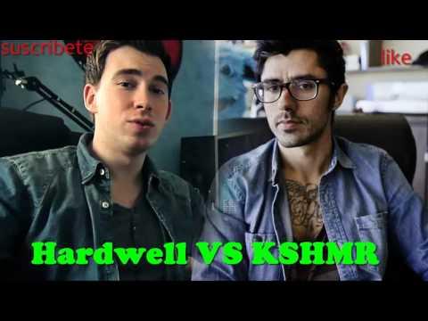KSHMR & Marnik - Bazaar  (2015 Preview/adelanto)