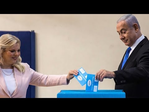 The Heat: Israel Election Pt 2
