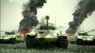 A legnagyobb tankcsaták - Az arracourt-i csata.avi