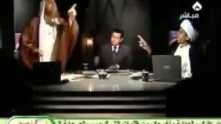 Repeat youtube video هل زوجة المهدي تتمتع؟ أنظر ردة فعل الشيخ الشيعة