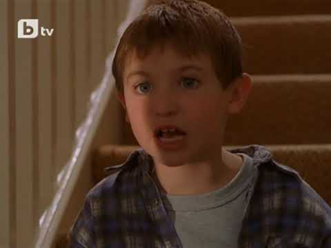 Home Alone 4 2002 (BG Audio)