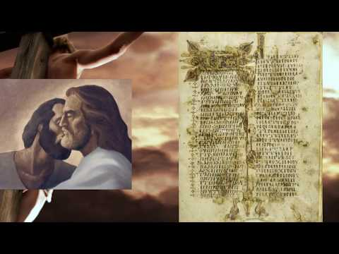 MSnippets:  Das mysteriöse Jesus Dokument