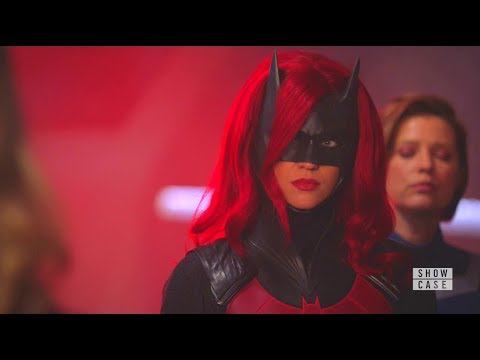 All Batwoman Scenes - Crisis Crossover, Video 1 - [BATWOMAN]