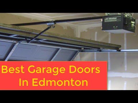 Garage Doors Repair Edmonton - Are You Looking For Garage Doors Repair In Edmonton?