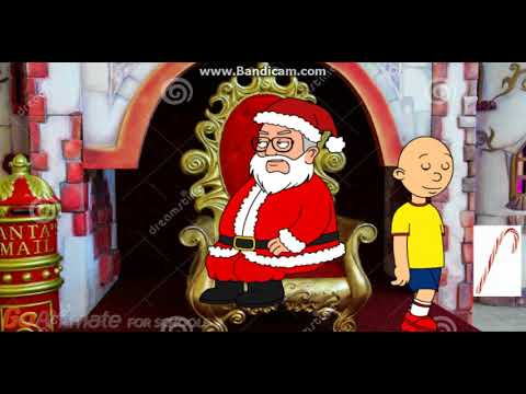 Rosie Farts On Santas Lap And Gets Grounded