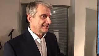 Robert Mistrík po prvom kole Prezidentských volieb 2019