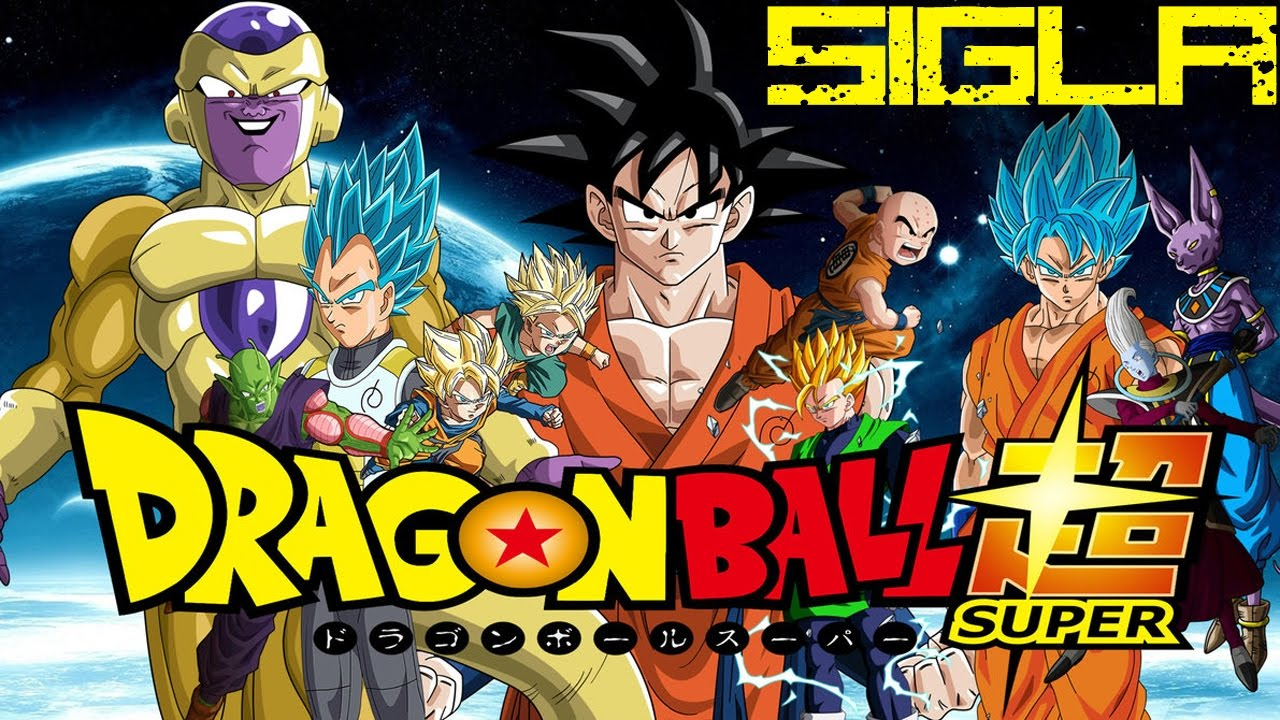 tutte le sigle di dragon ball da