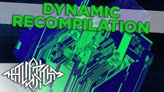 The Algorithm - dynamic recompilation