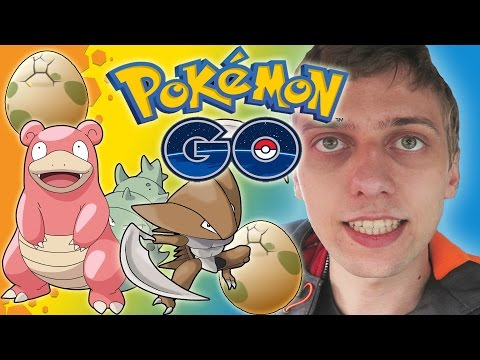 Der Skal Fanges Pokemon! - Dansk Pokemon Go