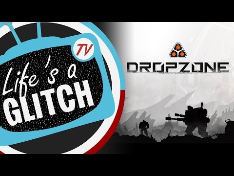 LAGTV VS Dropzone (RTS/MOBAish) - #1 Jeff's POV [Sponsored]