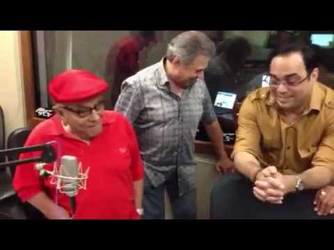 Shorty Castro celebra sus 85