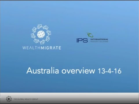 Australian Investment Webinar | Richard Dunn and Scott Picken | 13 April 2016