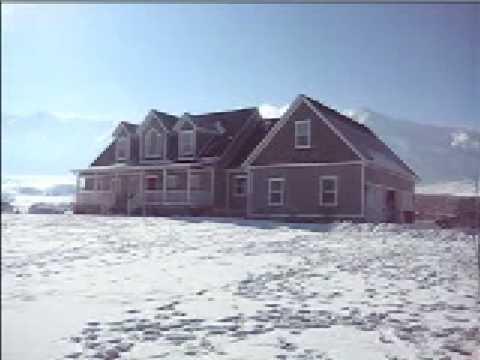 Cape Cod House Plans Blueprints Construction Drawings 2999 YouTube