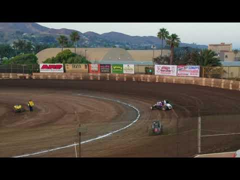 Tom Stephens Ventura Raceway race#2 6-30-2018