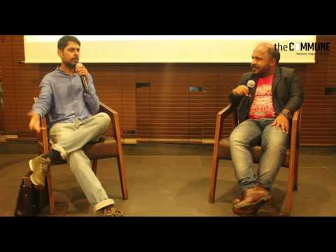 The Commune - 3rd Edition with Varun Grover