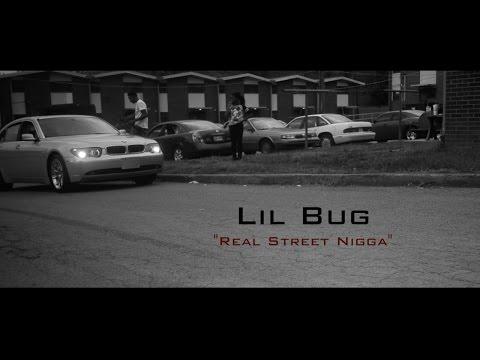 Ben Gang   Lil Bug   Real Street Ni**a