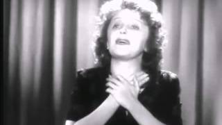 Watch Edith Piaf Mariage video