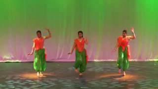 des rangila ghani bawri india waale indias independence day dance 2015