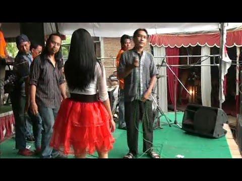 Duet lagu Dangdut Bahtera Cinta. Bikin mlongo.....