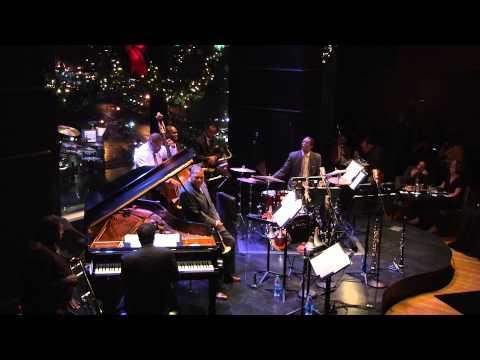 Uptown Ruler - Wynton Marsalis Septet at Dizzy's Club 2013