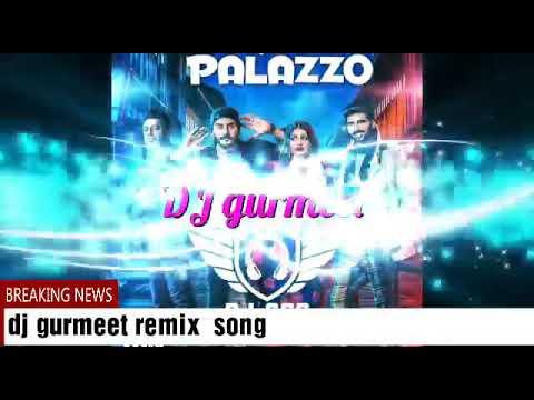 Sachin dj punjab remix