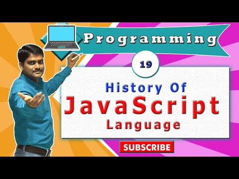 History of JavaScript