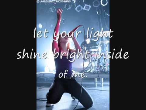 Miracle Outro (Lyric Slideshow + DOWNLOADS) - Paramore