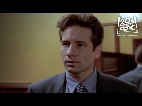 The X-Files | Chris Carter on Deep Throat | FOX Home Entertainment