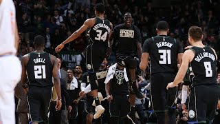Bucks All-Access: We Can Do Great Things