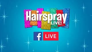 Behind The Scenes of NBC's Hairspray LIVE! - Sizzle Reel BTS (2017)