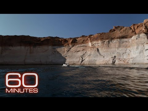 Colorado River water users face cuts as historic drought takes its toll
