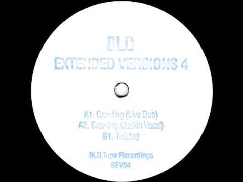 BLD - Crawling (Live Dub)