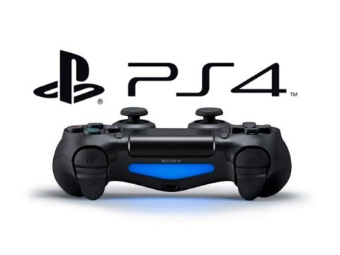 #BreakingItaly - Svelata PLAYSTATION 4, la console social