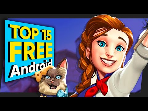 Top 15 New FREE Android & IOS Games Of August 2019   Whatoplay
