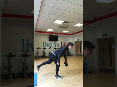How creating instability (the correct way) in the gym will improve golf performance!