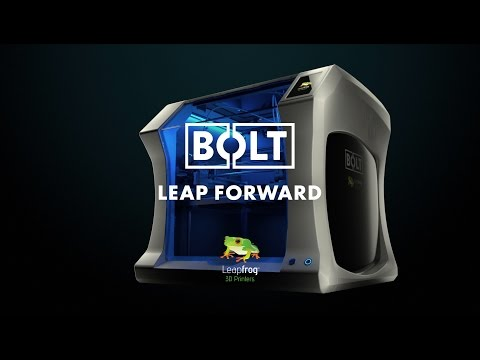 0 - Review: Leapfrog Bolt