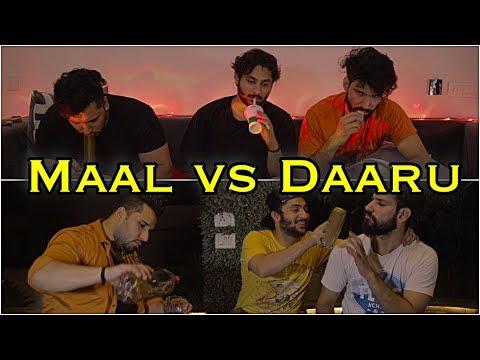 Maal Vs Daaru | Harsh Beniwal thumbnail