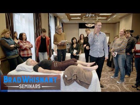 Brad Whisnant Seminar - Portland,  Or. Grand Rounds Promo