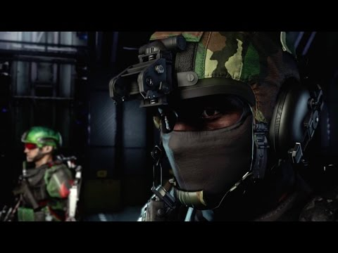 Call of Duty: Advanced Warfare - Supply Drops Trailer