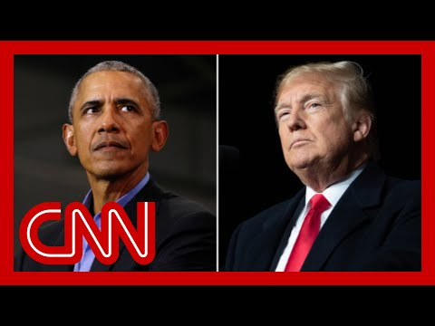 How Obama's presidency impacted Trump's rise to power