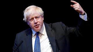 Rennen um May-Nachfolge: Johnson droht Brüssel