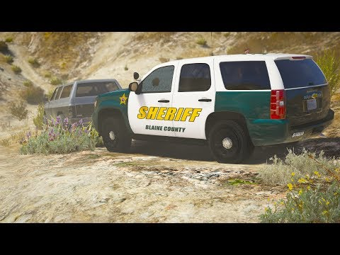 LSPDFR - Day 623 - Escambia County, Florida