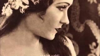 Ahraz - Ayletme Beni (Cahit Berkay)