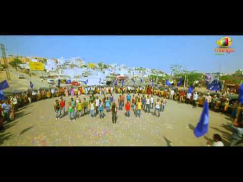 bhanu choreographed song allari naresh...