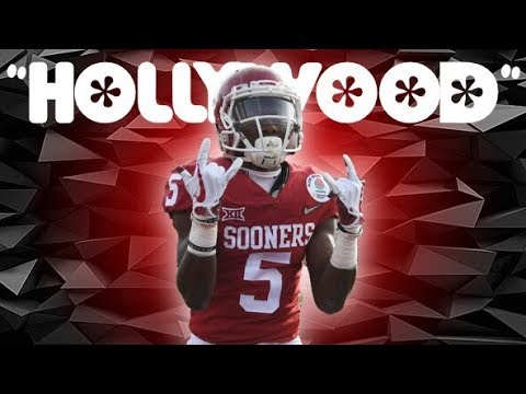 Marquise Hollywood Brown College Highlights Real Ones Mix Youtube