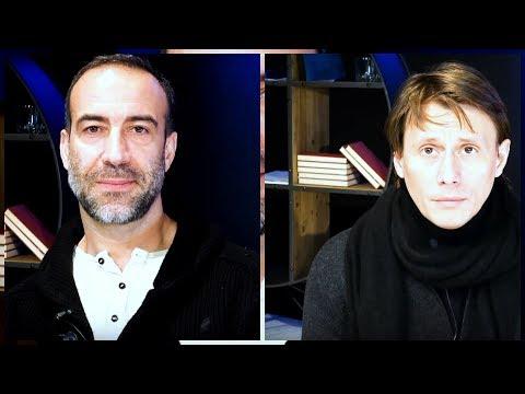 Marius Manole și Șerban Pavlu, Un Nou Fenomen Teatral